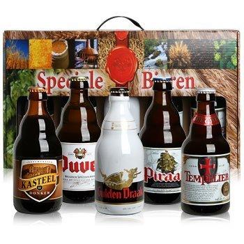Speciale bieren cadeaubox