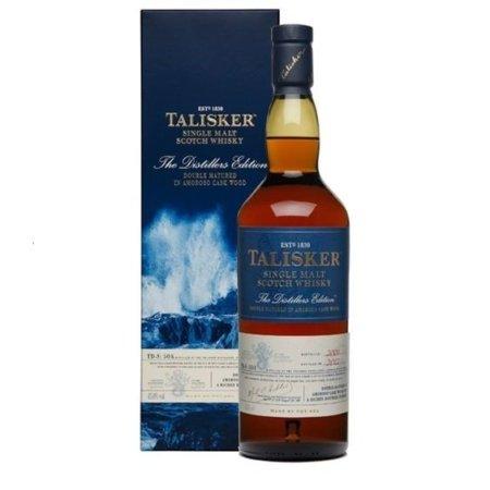 Talisker Dist.Edition TD-S:5OA