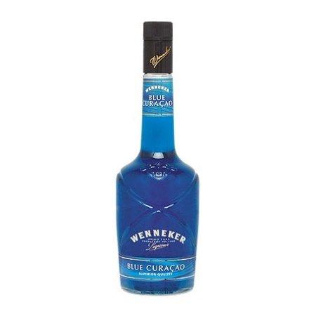 Wenneker Blue Curaçao