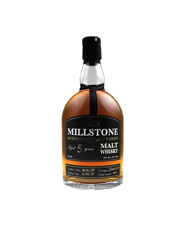 Zuidam Millstone Single Malt 5 Years