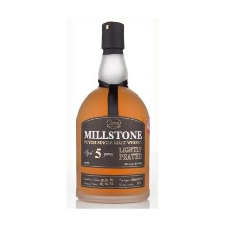 Zuidam Millstone 5 Years Lightly Peated