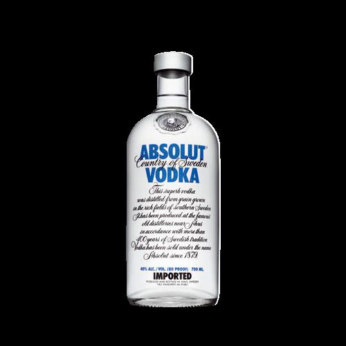 Absolut Vodka Original