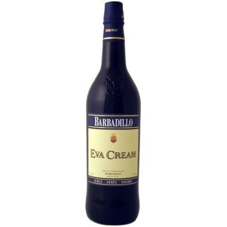 Barbadillo Eva Cream