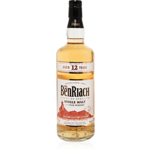 Benriach 12 Years