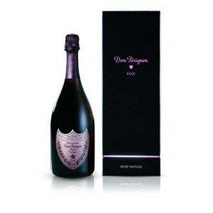 Dom Pérignon Brut Rosé 1998