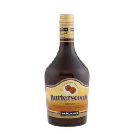 Butterscotch De Kuyper
