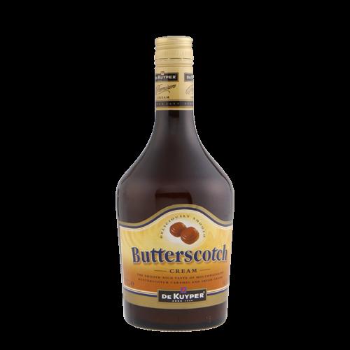 Butterscotch De Kuyper