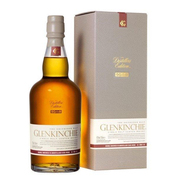Glenkinchie Dist. Edition 1999-2012