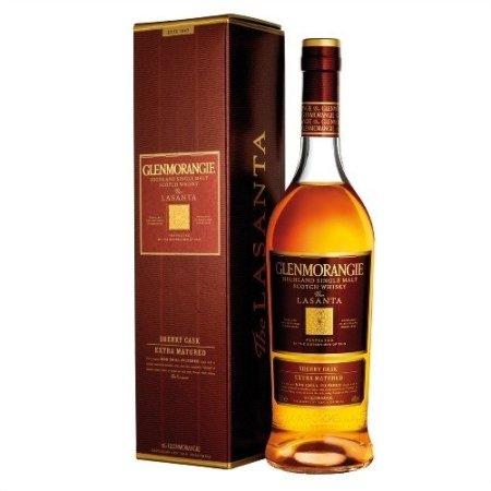 Glenmorangie Lasanta 12 Years