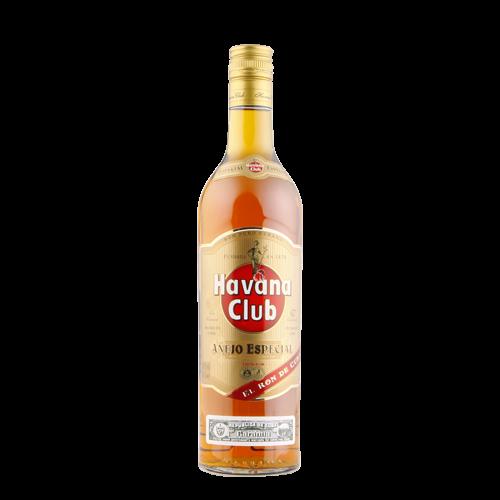 Havana Club Anejo Especial 5 Years