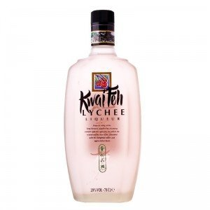 KwaiFeh Lychee liqueur