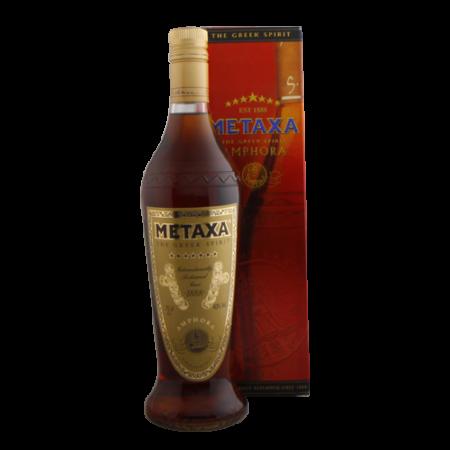 Metaxa 7 ster