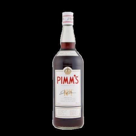 Pimm's No1