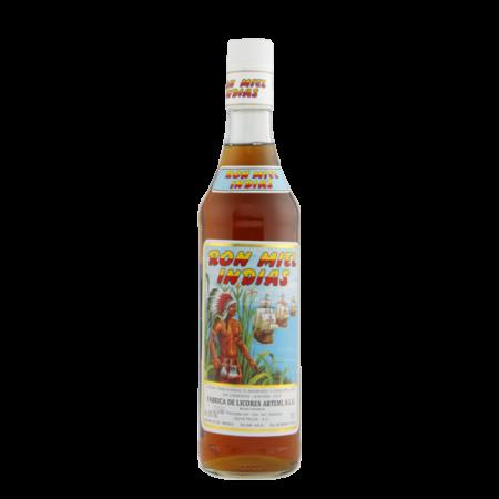 Ron Miel Indias Honing Rum