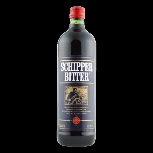 Schipperbitter