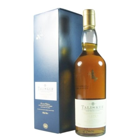 Talisker 175 Limited Edition 2005