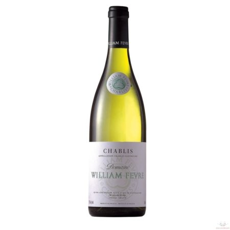 Chablis William Fèvre