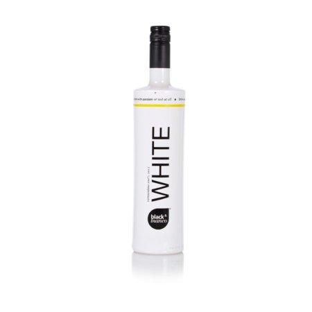 Black & Bianco White