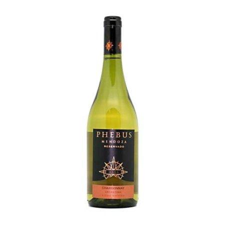 Phebus Mendoza Chardonnay