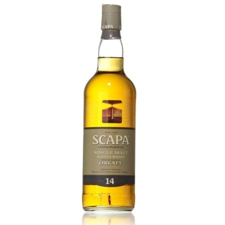Scapa 14 Years