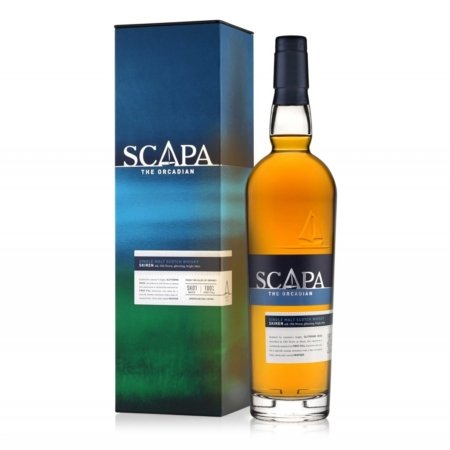 Scapa Skiren the Orcadian