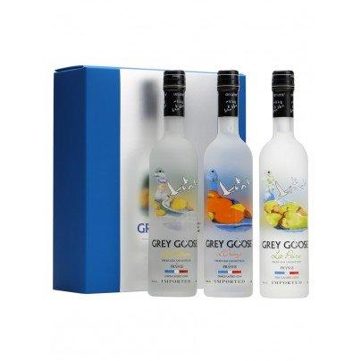 grey goose geschenkverpakking