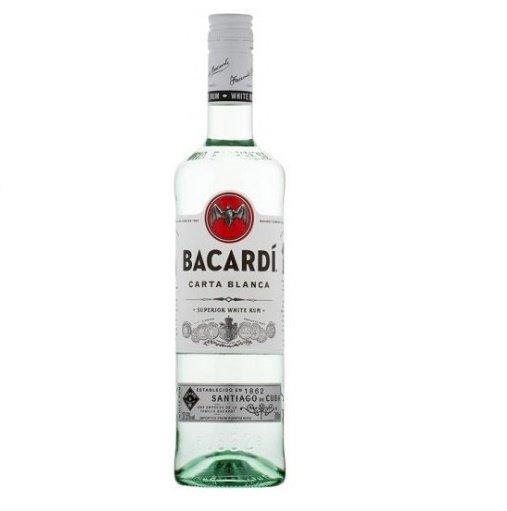 bacardi Superior 1,5ltr