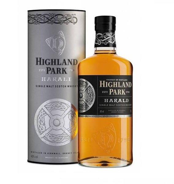 highland park harald 2