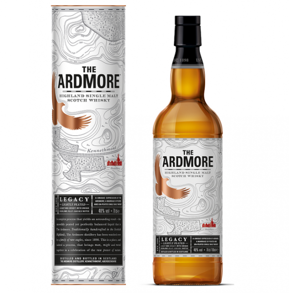Ardmore Legacy