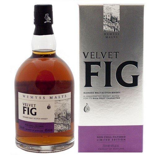 Wemyss Velvet Fig
