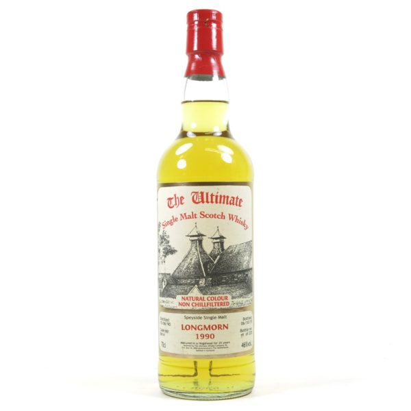 Ultimate Longmorn 1990 25 Years