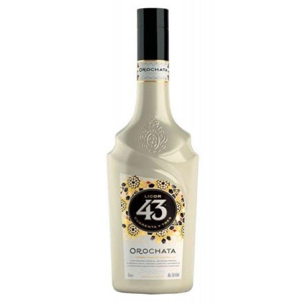 Licor43 orochata