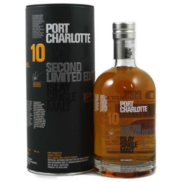 Port Charlotte Ten