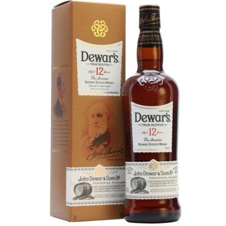 Dewar's 12years