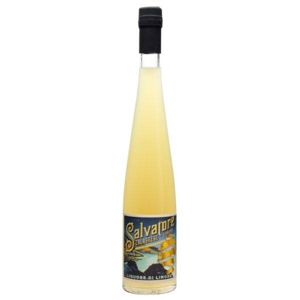 Salvatore Calabrese Liquore di limone
