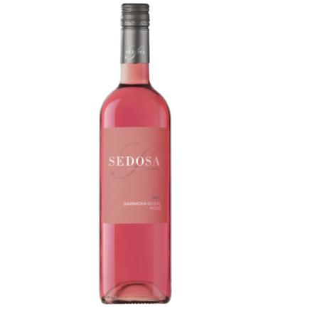 Sedosa Rosé