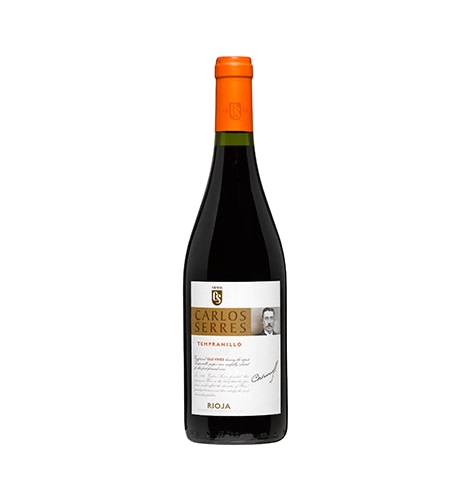 Carlos-Serres-Tempranillo-Old-Vines