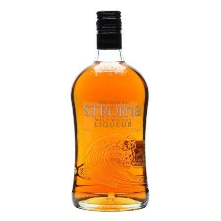 Stroma whisky liquer