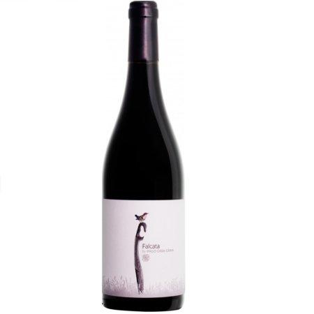 Falcata Pago casa gran red wine