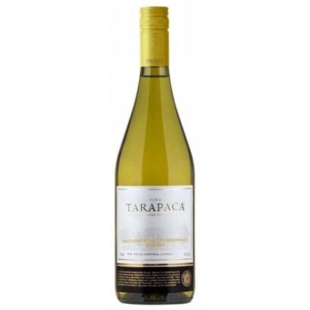 Tarapaca sauvignon viognier chardonnay