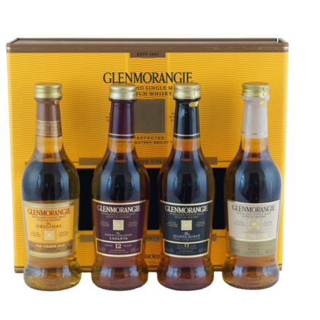 Glenmorangie giftset