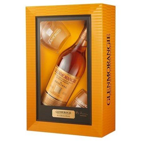 Glenmorangie giftset met 2 glazen