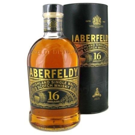 Aberfeldy 16 Years