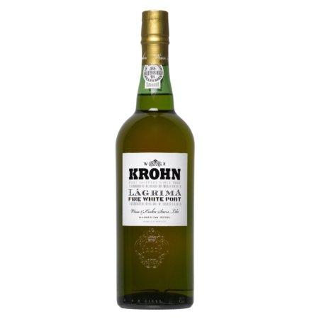 Krohn Lagrima fine white