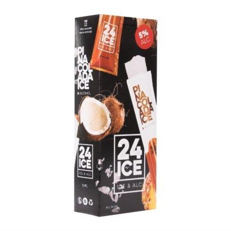 24 ice Pinacolada