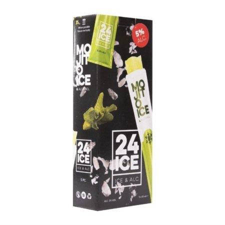 24 ice mojito
