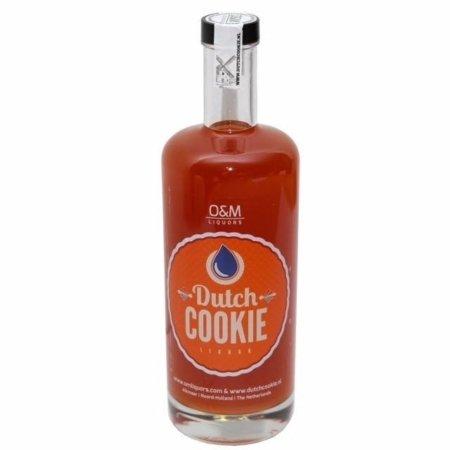 Dutch Cookie