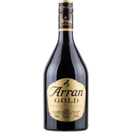 Arran gold likeur