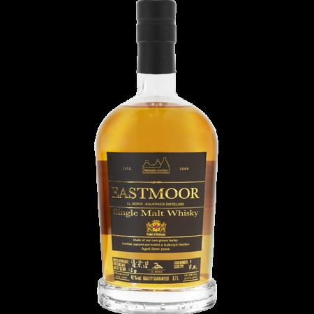Eastmoor whisky kalckwijk