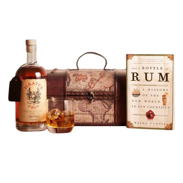 pirate Grog rum